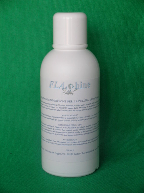 FLASHINE 500 ML