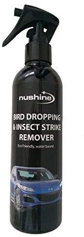 Bird Mess and Insect Strike Remover 250 ml